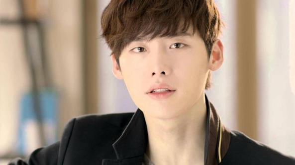 Lee-Jongsuk